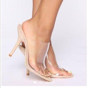 fashionova my persuasion heel